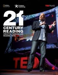 21st Century Reading Student Book L4