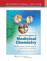 Foyes Principles of Medicinal Chemistry
