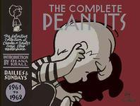 The Complete Peanuts 1961-1962