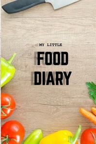 My Little Food Diary