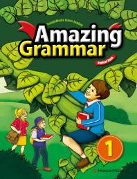 Amazing Grammar. 1(Student Book)