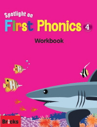 Spotlight on First Phonics. 4(Workbook)