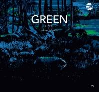 GREEN(그린): 숲 이야기