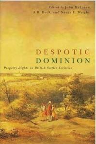 Despotic Dominion