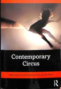 Contemporary Circus
