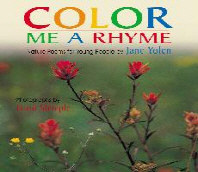 Color Me a Rhyme