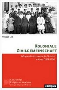 Koloniale Zivilgemeinschaft