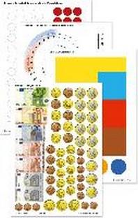 Das Mathebuch 1 - Arbeitsbeilagen. Ausgabe Bayern