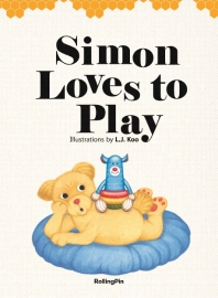 Simon Loves to Play