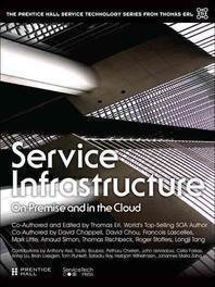 Service Infrastructure