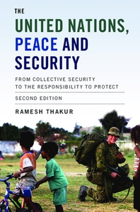 The United Nations, Peace and Security