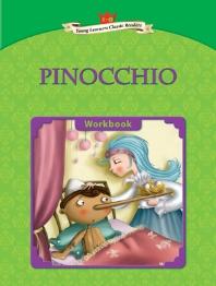 Pinocchio (CD1장포함)