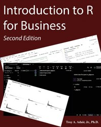Introduction to R for Business
