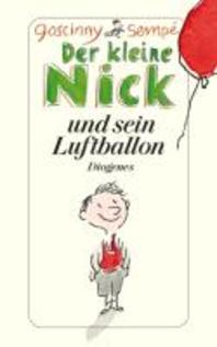 Der kleine Nick und sein Luftballon