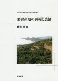 果樹産地の再編と農協