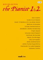 THE PIANIST 1 2(더 피아니스트)(CD)(교재별매)