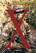 X(세계의 특수부대 비밀전사들(하))