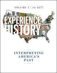 Experience History Vol 1