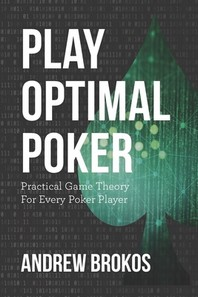 Play Optimal Poker
