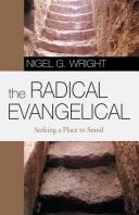 The Radical Evangelical