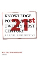 Knowledge Policy for the Twenty-First Century