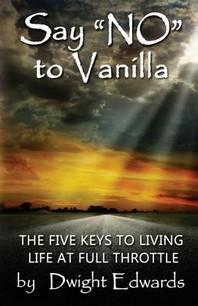 Say 'no' to Vanilla