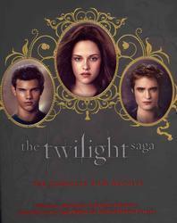 Twilight Saga: The Complete Film Archive