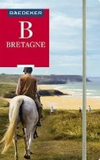 Baedeker Reisefuehrer Bretagne