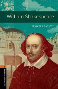 William Shakespeare (with MP3)