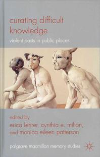 Curating Difficult Knowledge
