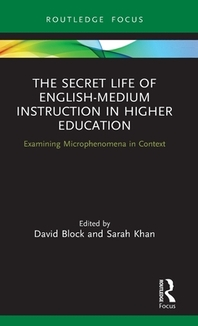 The Secret Life of English-Medium Instruction in Higher Education