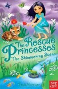 Rescue Princesses The Shimmering Stone