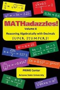 MATHadazzles Volume 8