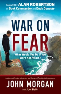 War on Fear