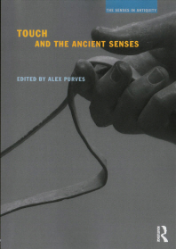 Touch and the Ancient Senses