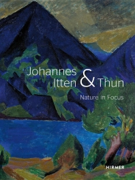 Johannes Itten and Thun