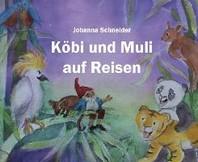 Koebi und Muli auf Reisen