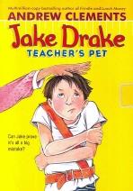 JAKE DRAKE TEACHER S PET (ANDREW CLEMENTS)(CD1장 포함)