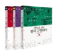 1면으로 보는 한국근현대사 세트