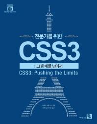 전문가를 위한 CSS3