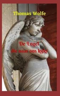 De Engel die naar ons kijkt