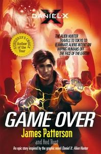 Daniel X  Game Over  (Daniel X 4)