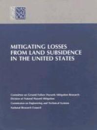 Mitigating Losses from Land Subsidence in the United States
