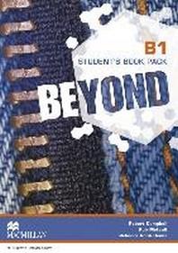 Beyond B1. Student's Book + Online Resource Centre