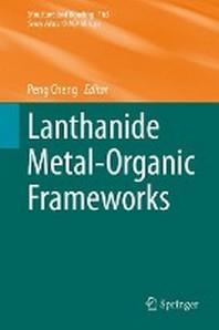 Lanthanide Metal-Organic Frameworks