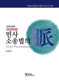 민사소송법의 맥(2020)