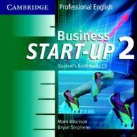 Business Start-Up 2(CD)