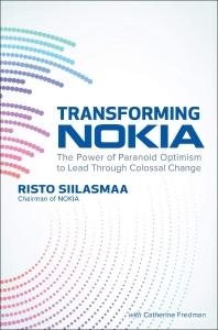 Transforming Nokia
