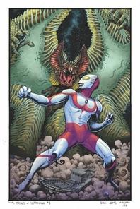 Ultraman Vol. 2