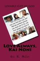 Love Always, Kai Noni